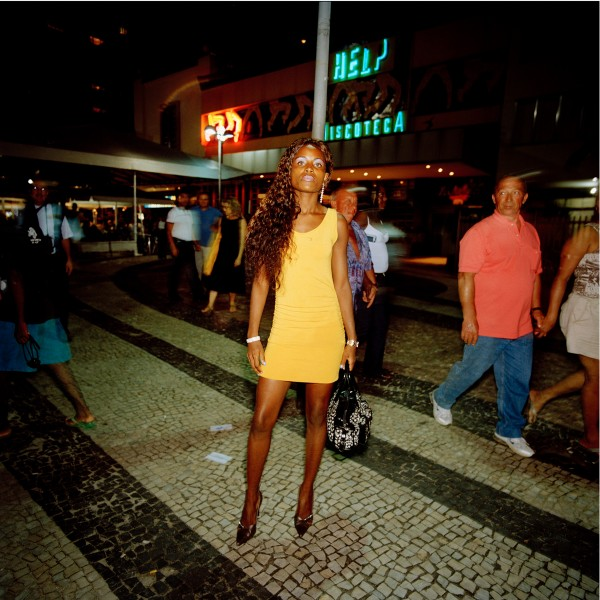 Women in Rio, das Magazin