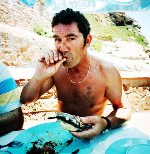 Sardines, das Magazin