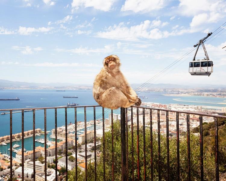 Gibraltar, El Pais Semanal