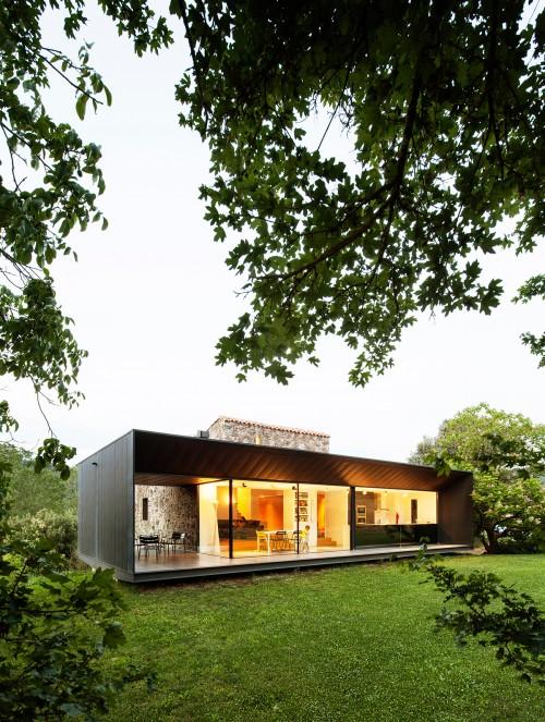 Casa Portxo, Haeuser Magazine
