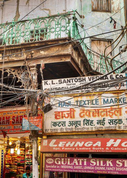 Delhi, Enroute Magazine