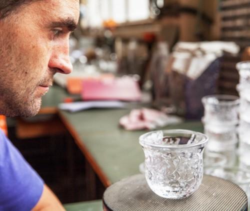 Lalique, Experience Magazine