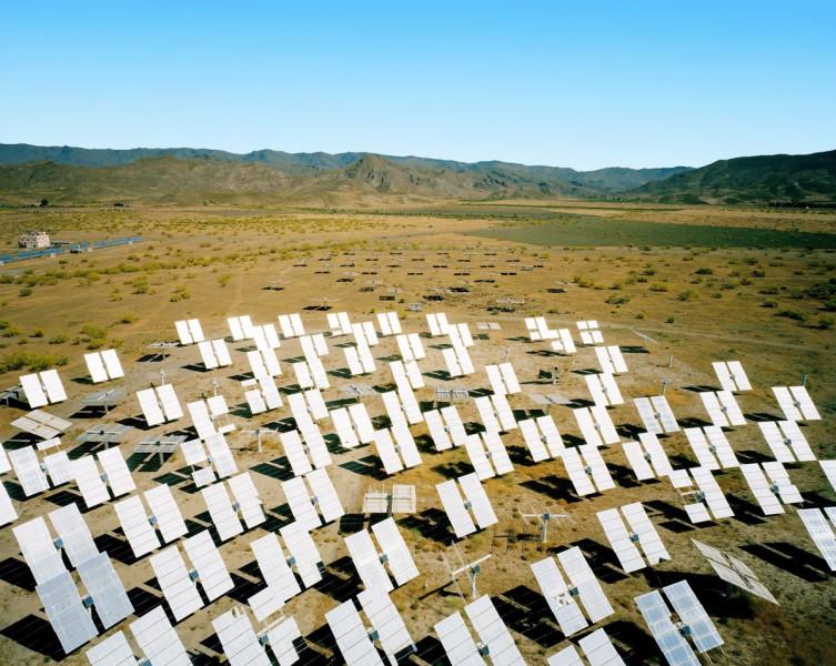 Solar, El Pais Semanal