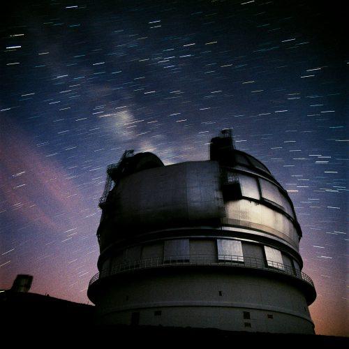 Observatorium, El Pais Semanal