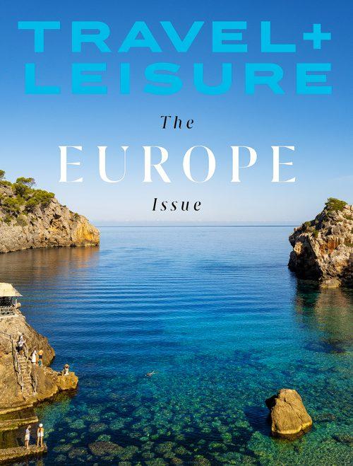 Mallorca, Travel and Leisure